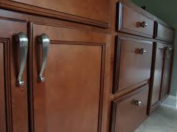 Modern Kitchen Door Handles Great Install Handles On Kitchen Cabinets Greenvirals Style