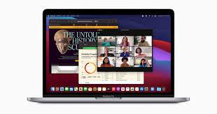 So sánh MacBook Pro 13 inch phiên bản CPU Intel và Silicon M1: Sự khác biệt là  gì?