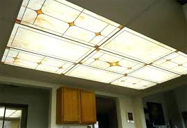 office ceiling light covers. Drop Ceiling Light Panels Fluorescent Office And Bedroom With Cover Cutting Covers I