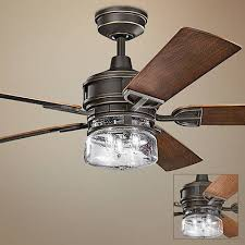 outdoor ceiling fans with lights. 60\ Outdoor Ceiling Fans With Lights