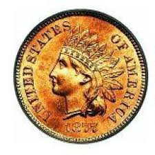 Indian Head Value Chart The Most Valuable Varieties Of Indian Head Pennies Coin