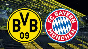 Bayern munich and borussia dortmund are set to battle it out for the first trophy of the season in the german supercup. Borussia Dortmund Vs Bayern Munich Bundesliga 2020 Match Preview Youtube