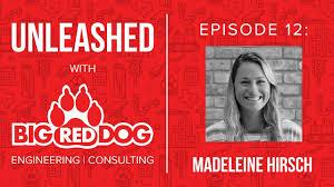 012 – Madeleine Hirsch, E.I.T. - Graduate Engineer - YouTube