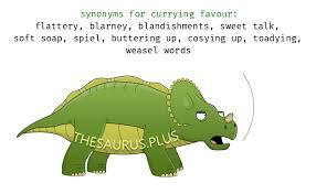 Risultati immagini per currying favour