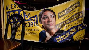 progressives wins highlight divide in democratic party