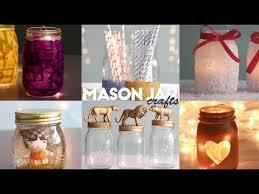 easy mason jar crafts
