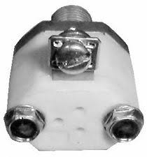 low air pressure switch two lp3 replacement low air pressure switches 279472p single terminal 75 psi