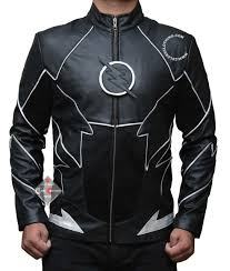 zoom hunter zolomon black leather jacket