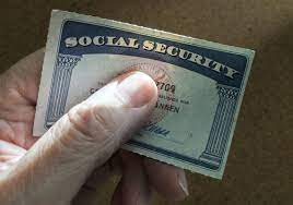 scam involving Social Security ...
