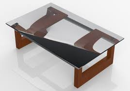 3d tables modern coffee table acca
