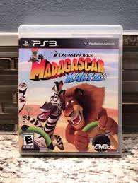Small Picture Free MADAGASCAR KARTZ PS3 PlayStation Games Listiacom