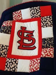 Baseball Baby Quilt - patchwork sports quilt - Custom Made ... & Baseball Baby Quilt - patchwork sports quilt - Custom Made More Adamdwight.com