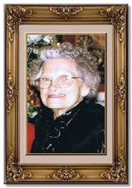 Obituary of Iva Wallace Black   The Hamil Family Funeral Home locat...