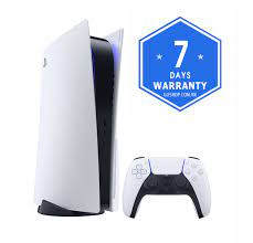 Máy Chơi Game PlayStation 5 / PS5 Standard Edition - KOREA