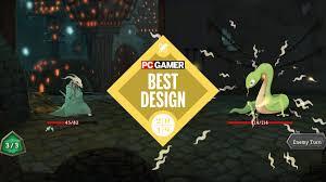 Best Game Character Design Best Design 2019 Slay The Spire Pc Gamer