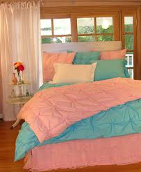 turquoise girls bedding teen for twin beds