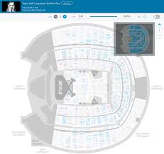 Metlife Taylor Swift Seating Chart How Is Taylor Swifts Reputation Tour Selling Lets Check