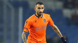Mehmet Topal Beşiktaş'a transfer oldu