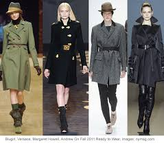 ideas for replacing your trench coat belt with a leather belt