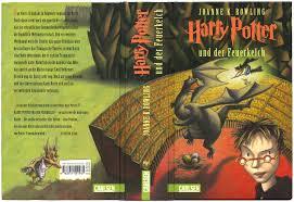 austria harry potter und der feuerkelch book cover