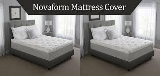 novaform comfort grande queen. novaform cover comfort grande queen