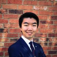 YuDe (Leo) Shih - Student Research Assistant - The STEM & Leaf ...