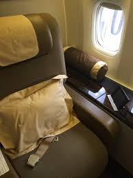 Best 45 Minute Flight Ever u201cThis Makes Cathay Look Like Easyjetu201d