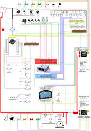 nhra car wiring diagram wire center \u2022 Auto Wiring Diagram Library race car wiring diagram and intelegent multiplex system new hd dump rh chromatex me club car