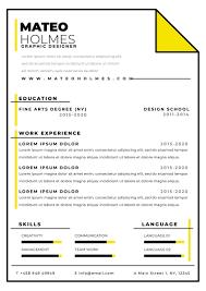 Crea tu curriculum vitae profesional con plantillas originales y siguiendo sencillos pasos. Free File Design Curriculum Vitae Template To Download