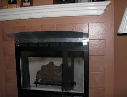 imposing decoration fireplace heat deflector fireplace heat reflector shield home design ideas
