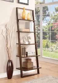 Simonetti Ladder Bookcase