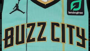 Charlotte hornets statement jersey 2018 final. Here S Your Chance To Be Buzz City Minted Charlotte Hornets