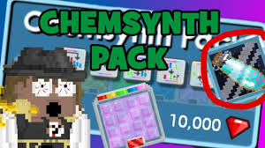 Bridle Design Growtopia Growtopia How To Use Chemsynth Pack Tutorial