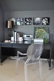dining room redesign office space nanny. Acrylic Office Chairs. Clear Chairs Home Contemporary With Black And White For Incredible Dining Room Redesign Space Nanny