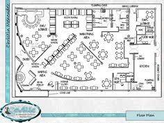 100  Cafeteria Floor Plans   Scott Hall Campus Design And Cafeteria Floor Plan