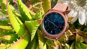The galaxy watch 3 is expensive (image credit: Samsung Galaxy Watch 4 Release Date Price Specs More