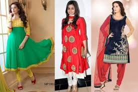dress to wear to a wedding as a guest. go for the anarkali dress to wear a wedding as guest