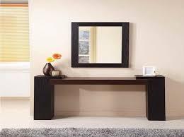 modern foyer furniture. Furniture Entryway Tables Mirrors Modern Foyer O