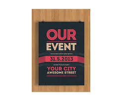 Event Templates Free event flyer template Ninjaturtletechrepairsco 1
