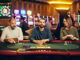 Poker | Gaming | Casino Seefeld