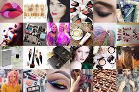 makeup artist insram accounts