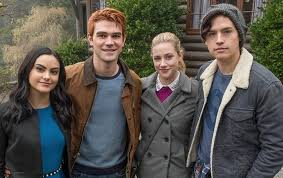 Riverdale Quotes Inspiration QUIZ Match 'Riverdale' Quotes To Character TigerBeat
