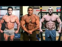 Varinder Ghuman Diet Chart Videos Matching Vegetarian Bodybuilder Secrets Of