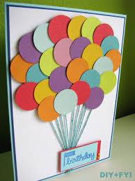 Diy Kids Birthday Card Diy Birthday Card Was A Lot Of Work But End Result Definitely