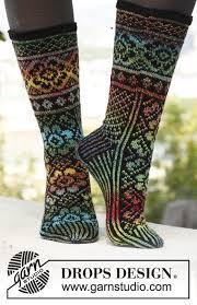 Sock Knitting Pattern Adorable Free Free Sock Knitting Patterns 48 Ply Patterns ⋆ Knitting Bee 48