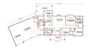 angled garage floor plans stupefying 9 ranch floor plans with angled garage walkout basement nice looking