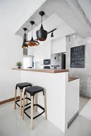 Small Picture Best 25 Small kitchen bar ideas on Pinterest Small kitchen
