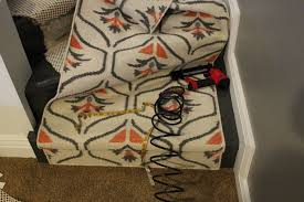 Removing Stair Carpet Stair Runner Over Carpet 6 Update Your Staircase How To Remove
