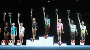 2018 U.S. Gymnastics Championships results – OlympicTalk