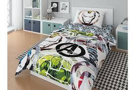 Комплект Нордтекс <b>Marvel Avengers</b> graphic, арт. 20049 ...